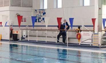 Pre Swimmers